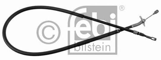 Трос ручника FEBI BILSTEIN 21562