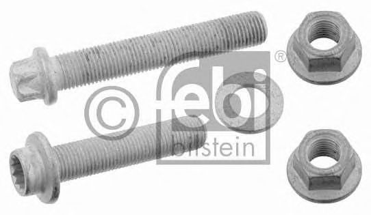 Монтажный комплект рычагов подвески FEBI BILSTEIN 23694
