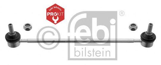 Тяга / стойка стабилизатора FEBI BILSTEIN 30186 PROKIT