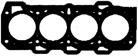 Прокладка головки блока цилиндров (ГБЦ) PAYEN BE460