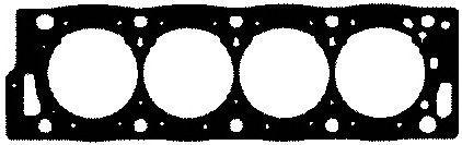 Прокладка головки блока цилиндров (ГБЦ) PAYEN BY310