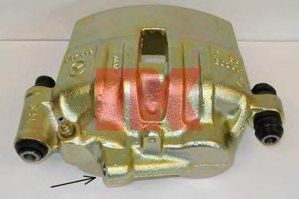 Тормозной суппорт NK 213310