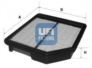 Воздушный фильтр UFI 30.471.00