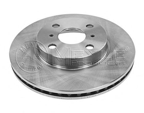 Тормозной диск MEYLE 30-15 521 0098