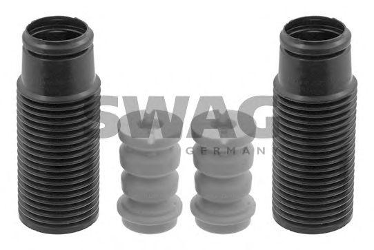 Пылезащитный комплект, пыльник, отбойник SWAG 30 56 0016