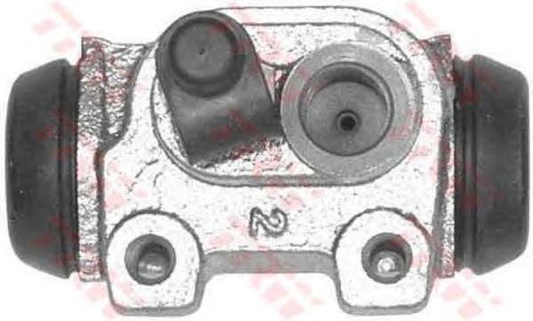 Колесный тормозной цилиндр TRW BWF128
