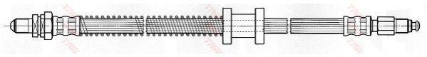 Тормозной шланг TRW PHC297