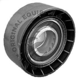 Натяжной ролик поликлинового ремня QH International QTA266