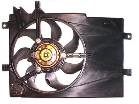 Вентилятор охлаждения NRF 47238
