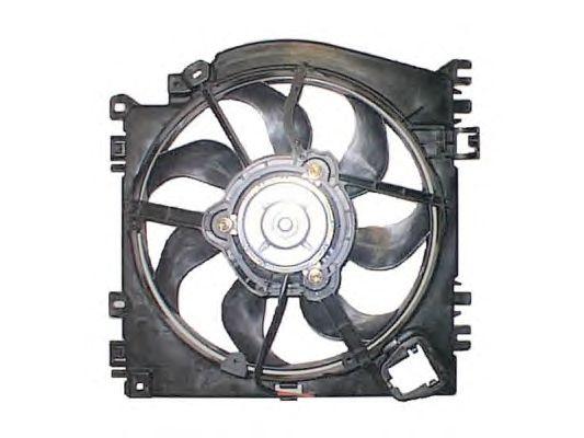 Вентилятор охлаждения NRF 47371