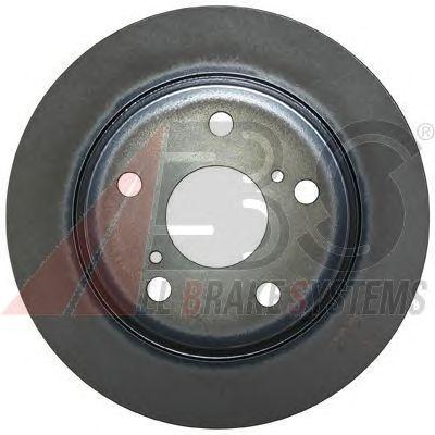 Тормозной диск A.B.S. 17830