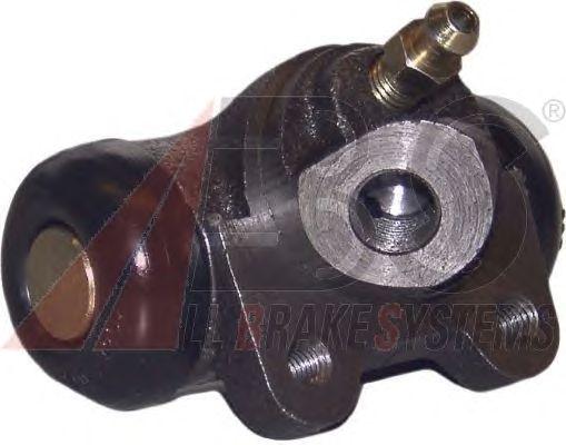 Колесный тормозной цилиндр A.B.S. 2122