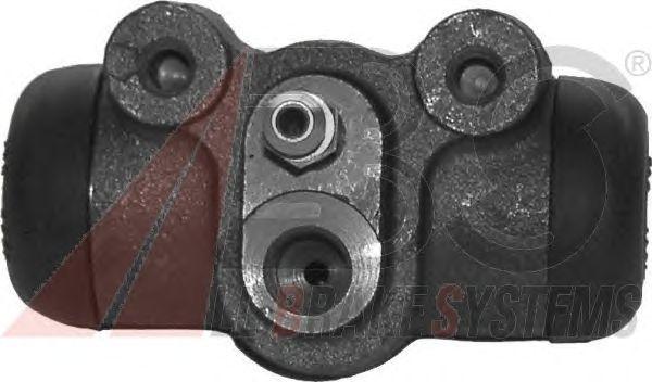 Колесный тормозной цилиндр A.B.S. 52846X