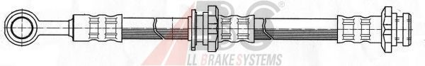 Тормозной шланг A.B.S. SL 5123