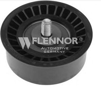Направляющий / паразитный ролик ремня ГРМ FLENNOR FU14041