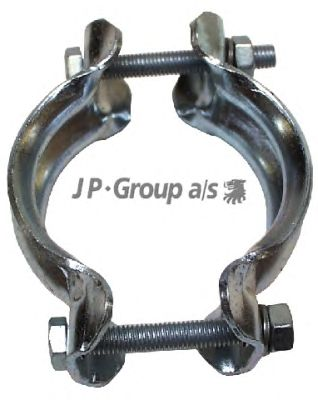 Кронштейн выпускной системы JP GROUP 1121602100