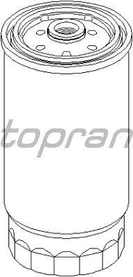 Топливный фильтр TOPRAN 501 194