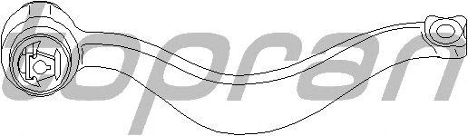 Рычаг подвески TOPRAN 501 043