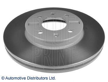 Тормозной диск BLUE PRINT ADG043178