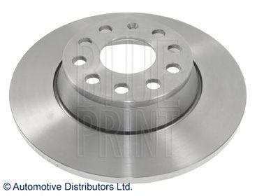 Тормозной диск BLUE PRINT ADV184307