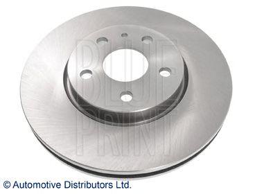 Тормозной диск BLUE PRINT ADW194303