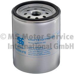 Топливный фильтр KOLBENSCHMIDT 50014322