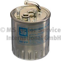 Топливный фильтр KOLBENSCHMIDT 50013647