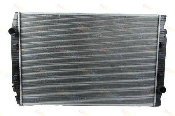 Радиатор, охлаждение двигателя THERMOTEC D7IV002TT