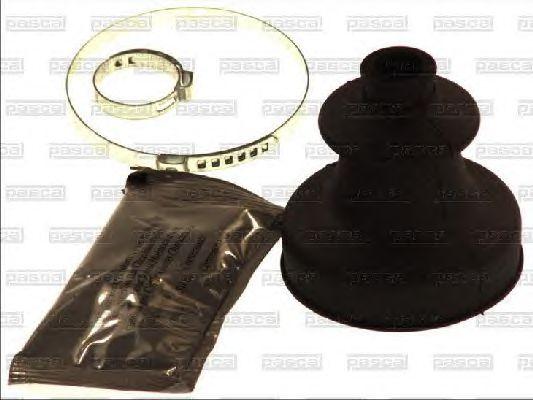 Комплект пыльника ШРУСа PASCAL G5S002PC