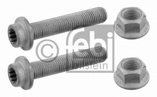 Монтажный комплект рычагов подвески FEBI BILSTEIN 23505