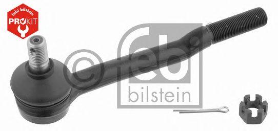 Наконечник рулевой тяги FEBI BILSTEIN 27260 PROKIT