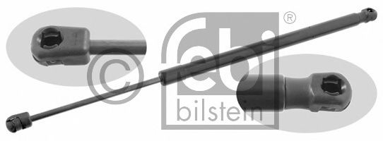 Газовый упор крышки багажника FEBI BILSTEIN 27673