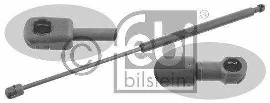 Газовый упор крышки багажника FEBI BILSTEIN 28040