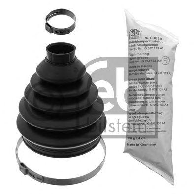 Комплект пыльника ШРУСа FEBI BILSTEIN 38347