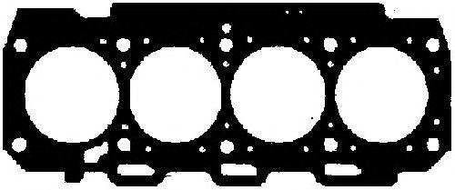 Прокладка головки блока цилиндров (ГБЦ) PAYEN AA5570