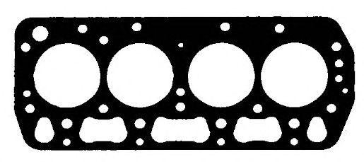 Прокладка головки блока цилиндров (ГБЦ) PAYEN BT580