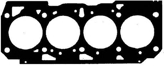 Прокладка головки блока цилиндров (ГБЦ) PAYEN BZ810