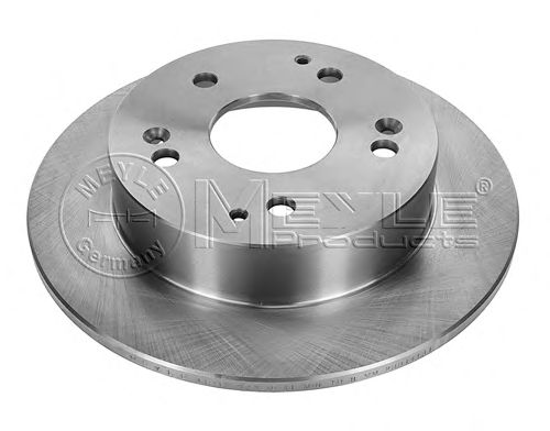 Тормозной диск MEYLE 31-15 523 0041