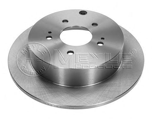 Тормозной диск MEYLE 32-15 523 0012
