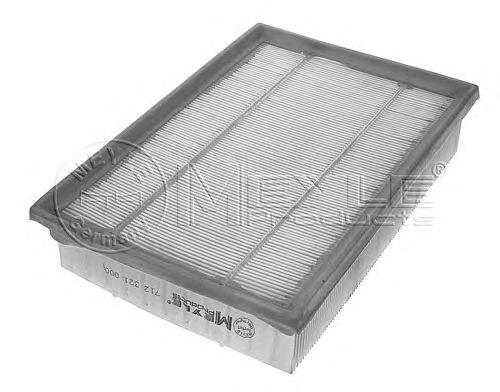 Воздушный фильтр MEYLE 712 321 0001