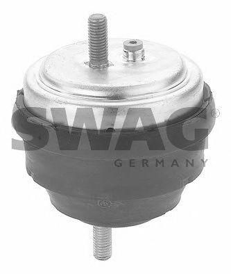 Подушка двигателя SWAG 20 13 0052