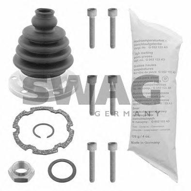 Комплект пыльника ШРУСа SWAG 30 90 7643