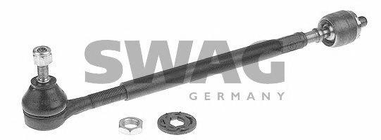 Рулевая тяга SWAG 60 72 0002