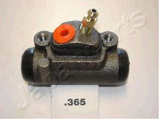 Колесный тормозной цилиндр JAPANPARTS CS-365