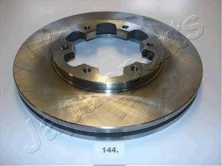 Тормозной диск JAPANPARTS DI-144