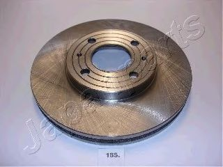Тормозной диск JAPANPARTS DI-185