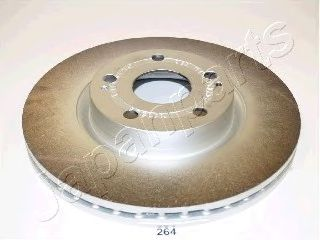 Тормозной диск JAPANPARTS DI-264