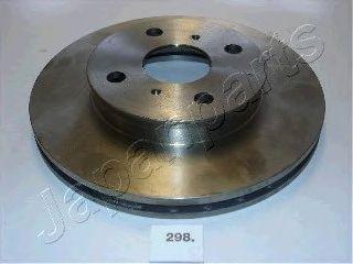 Тормозной диск JAPANPARTS DI-298
