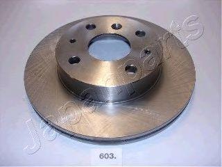 Тормозной диск JAPANPARTS DI-603