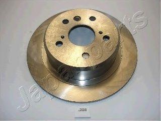 Тормозной диск JAPANPARTS DP-226